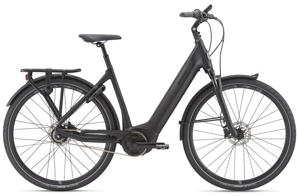 Brame Sports - Vélo électrique GIANT Dailytour E+1