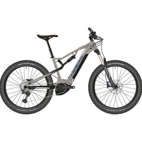 Brame Sports - Vélo électrique LAPIERRE Overvolt TR 3.5
