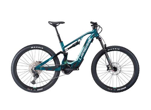 Brame Sports - Vélo électrique LAPIERRE Overvolt TR 5.6 W