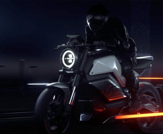 Brame Sports Motos Electrique