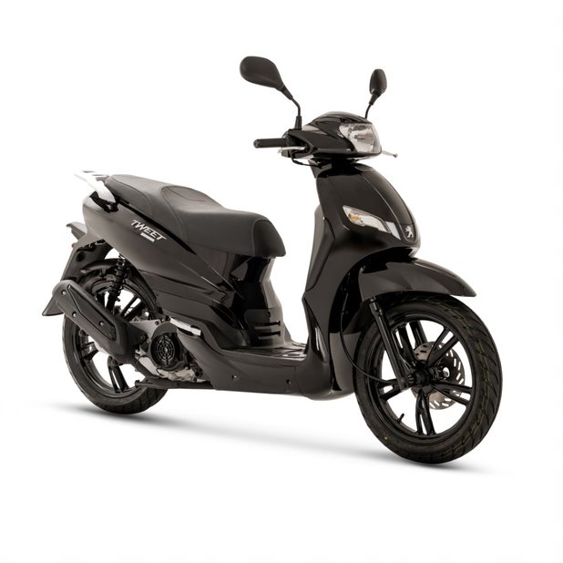 Brame Sports - 125cc PEUGEOT Tweet Active 125