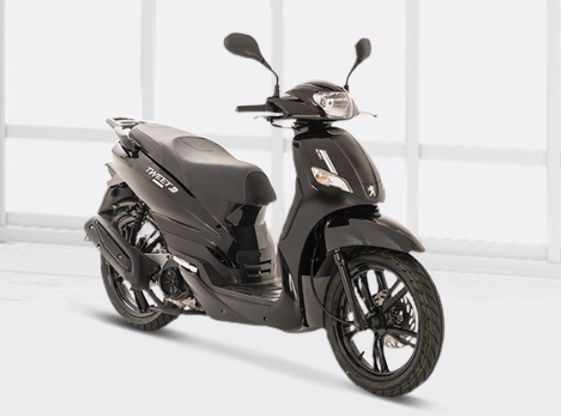Brame Sports - 50cc PEUGEOT Tweet Active 50cc