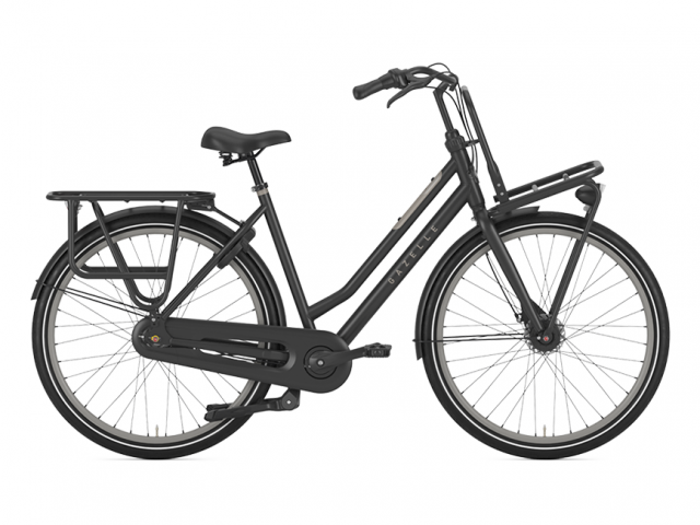 Brame Sports - City bike GAZELLE HeavyDutyNL