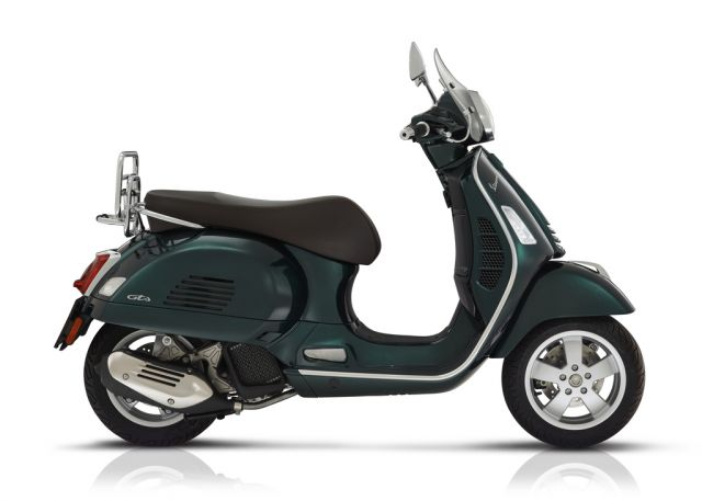 Brame Sports - Maxi-scooters VESPA GTS Touring 300