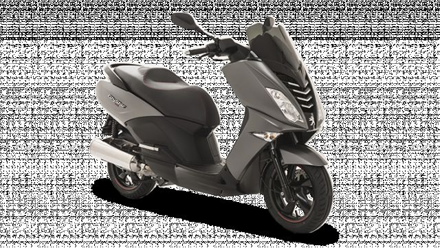Brame Sports - 125cc PEUGEOT Citystar RS ABS 125cc
