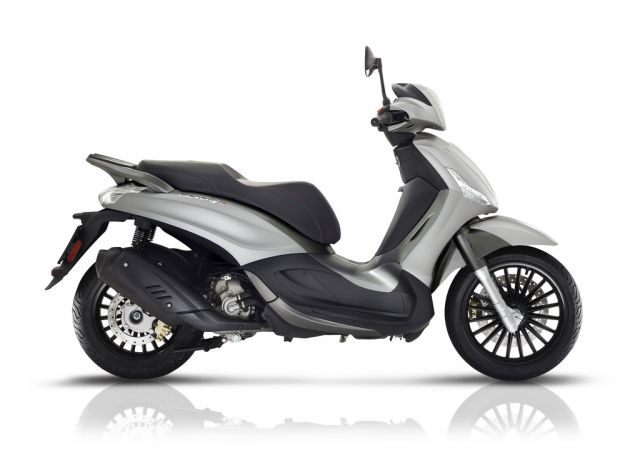 Brame Sports - Maxi-scooters PIAGGIO Beverly S 300