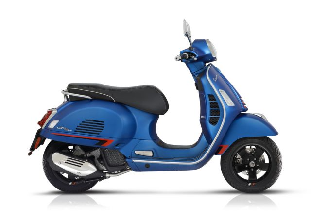 Brame Sports - 125cc VESPA GTS SuperSport 125cc