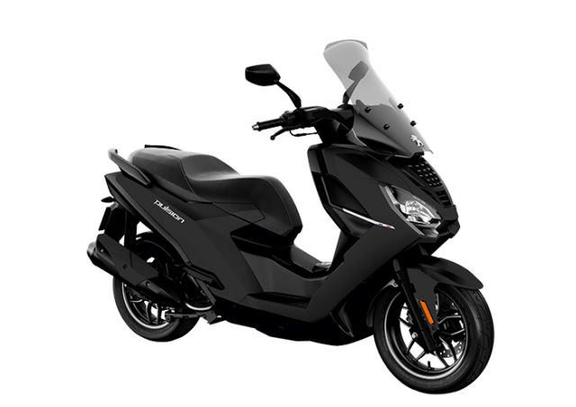 Brame Sports - 125cc / 3 roues PEUGEOT Pulsion Active ABS 125cc