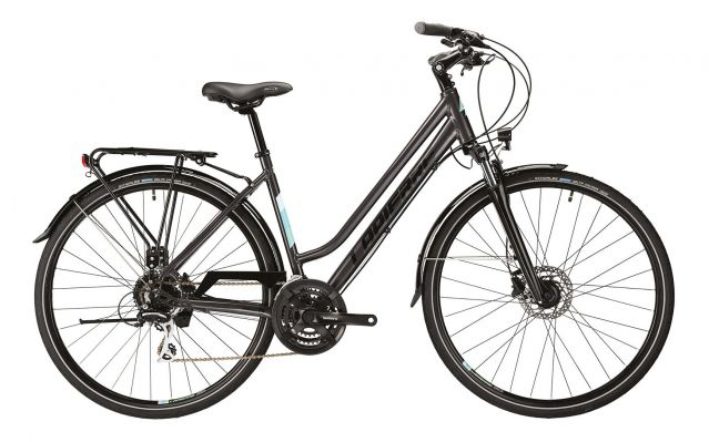 Brame Sports - City bike LAPIERRE Trekking 3.0 LS