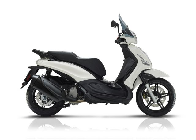 Brame Sports - Maxi-scooters PIAGGIO Beverly 350