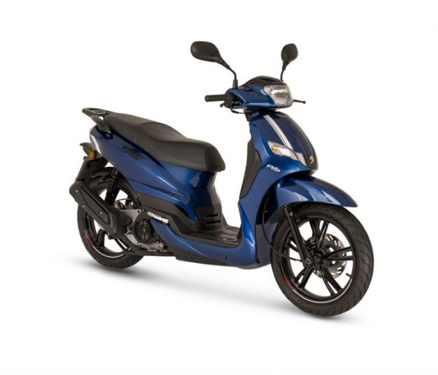 Brame Sports - 125cc PEUGEOT Tweet 125 RS