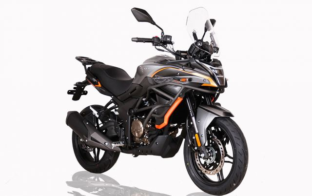 Brame Sports - Plus de 125cc VOGE 300 DS