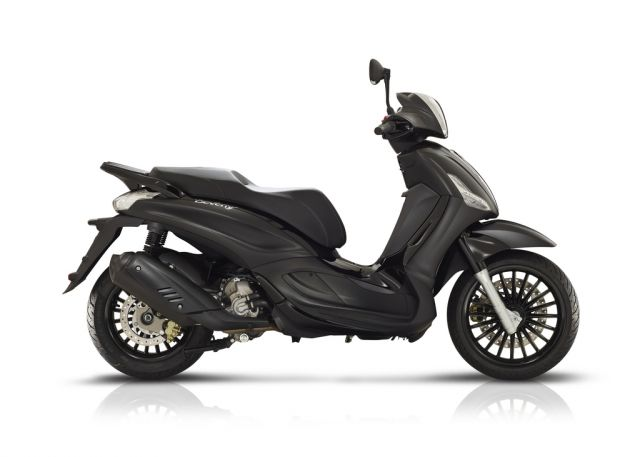 Brame Sports - Maxi-scooters PIAGGIO Beverly 300