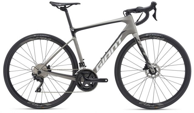 Brame Sports - Promos GIANT Defy Advanced 2