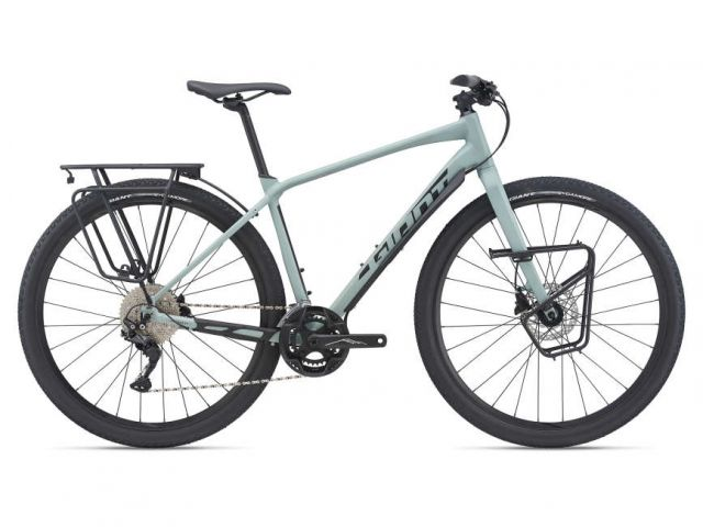 Brame Sports - VTC GIANT TOUGHROAD SLR 1