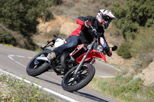 Brame Sports Motos 50cc