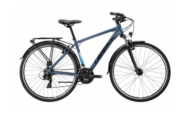 Brame Sports - City bike LAPIERRE Trekking 2.0
