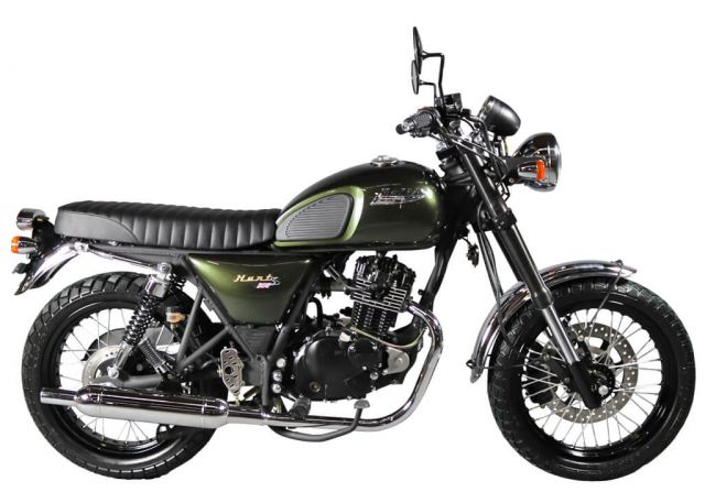 Brame Sports - 125cc BULLIT Hunt S 125cc