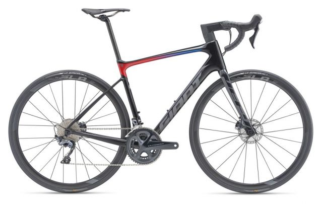 Brame Sports - Promos GIANT Defy Advanced Pro 1