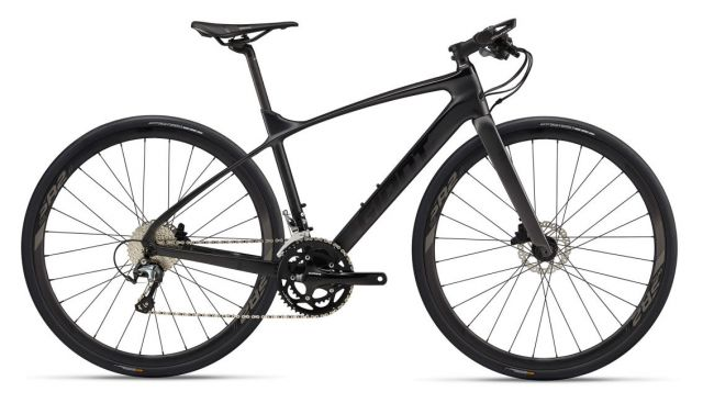 Brame Sports - Vélo fitness GIANT Fastroad Advanced 2