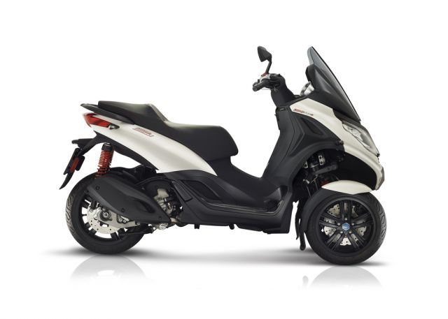 Brame Sports - 3 roues PIAGGIO MP3 HPE Sport 300