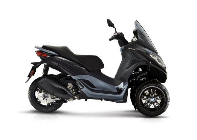 Brame Sports - 3 roues PIAGGIO MP3 HPE 300