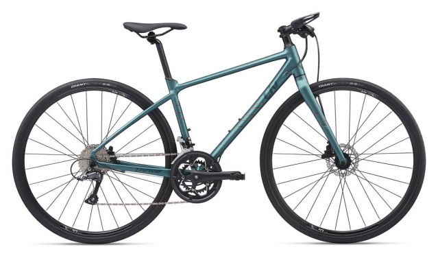 Brame Sports - Vélo fitness LIV Thrive 3