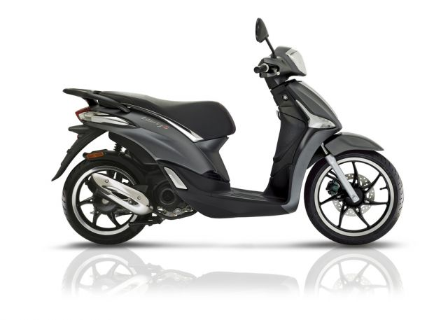 Brame Sports - 125cc PIAGGIO Liberty S 125 ABS
