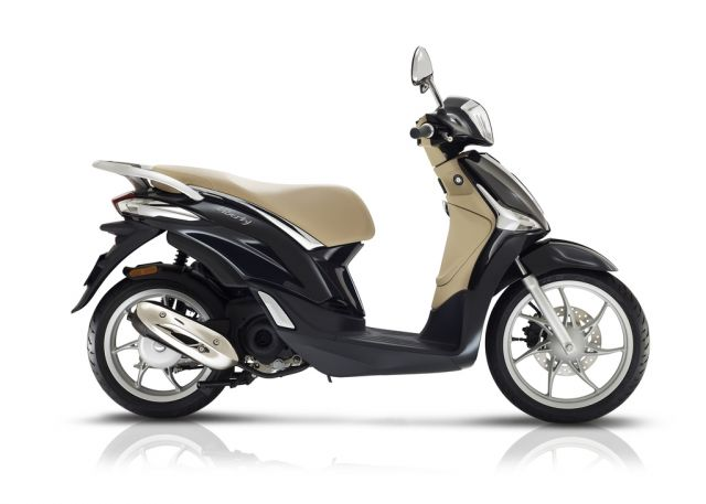 Brame Sports - 125cc PIAGGIO Liberty 125cc ABS