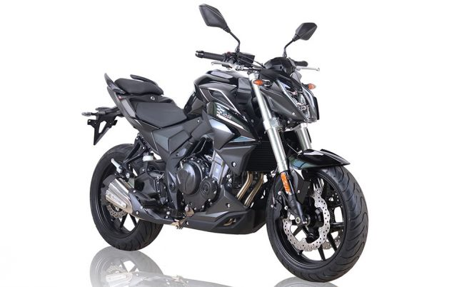 Brame Sports - Plus de 125cc VOGE 500 R