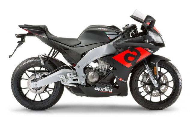 Brame Sports - 125cc APRILIA RS  E4 / Replica