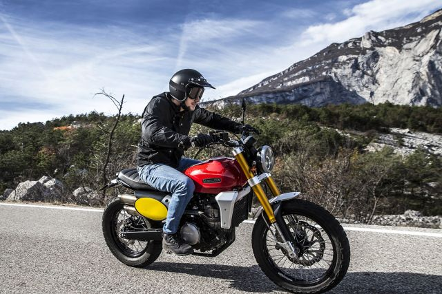 Brame Sports Motos Plus de 125cc