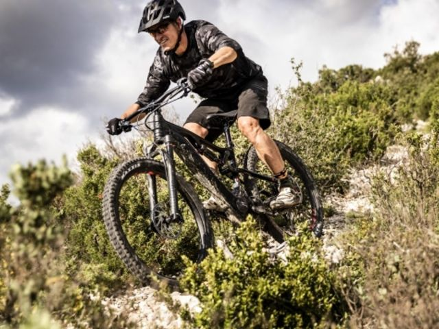 Brame Sports Cycles VTT