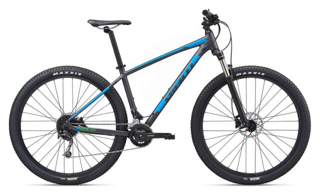 Brame Sports - VTT GIANT Talon 29-2