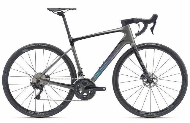 Brame Sports - Promos GIANT Defy Advanced Pro 2