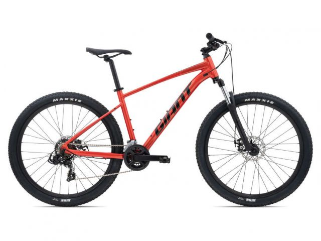 Brame Sports - VTT GIANT Talon 4