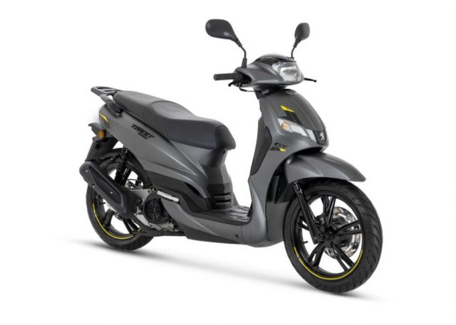Brame Sports - 125cc PEUGEOT Tweet 125 GT