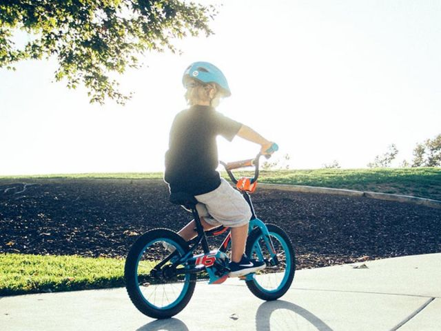 Brame Sports Cycles Enfants